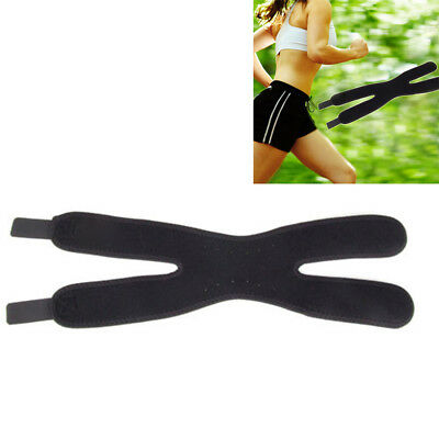Unisex comfortable Patella Knee Strap Support  Tendon Brace Running Jumpers Band