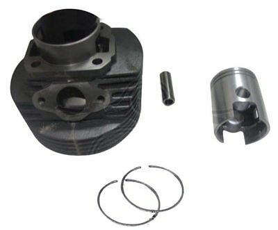 Vespa Cylinder Piston Kit Pk125 Vespa Pv Lml Scooter Sensation 55Mm @de