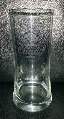 Rare Collectable 285Ml (Approx) Chang Beer Glass Great Used Condition