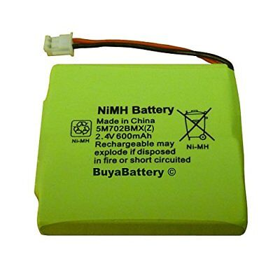 1 x New BuyaBattery Branded Replacement Battery for BT Verve 450 and 410