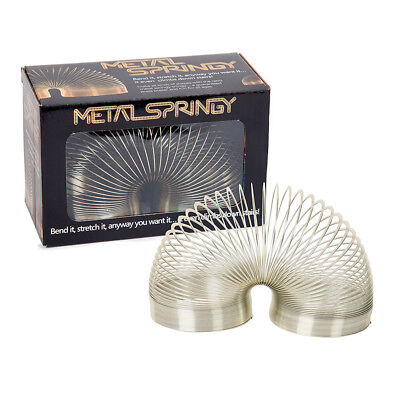 Funtime Metal Springy