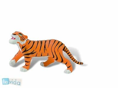 Shere Khan figure from Disney's - The Jungle Book - BULLYLAND 12376