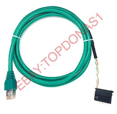 Bmw Nbt Evo Retrofit Coding Cable Oabr To Ethernet
