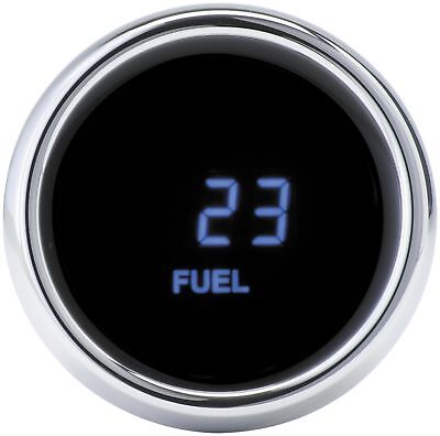 Dakota Digital MCL-3000 Series Instrument Blue Fuel Level Gauge MCL-3K-FUL