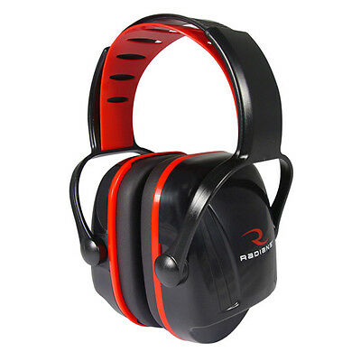 New Radians Xcaliber Youth Ear Muffs  Hearing Protection Ansi Xc0130Cs