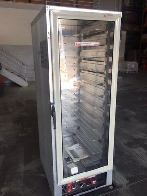 Metro Uninsulated Proofer/Holding Cabinet