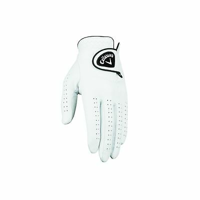 Callaway Golf Dawn Patrol Glove (Right Hand Large) Worn on Right Hand X-L... New