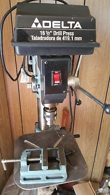 Delta Drill Press 16.5 ,Model 17-900 (Brand New)