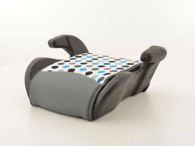 Child Car Seat Booster Baby to Toddler 1-4 years 0-18kg black/blue EC Approved ✔
