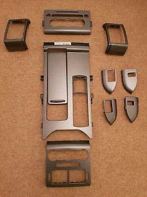 Range Rover sport (2013 onwards) Interior trim pack