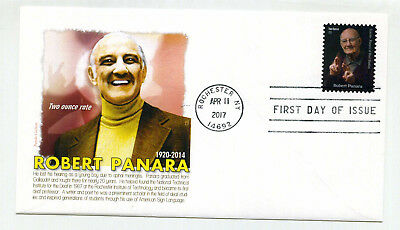 5191 forever two ounce, Robert Panara Panda Cachets, FDC