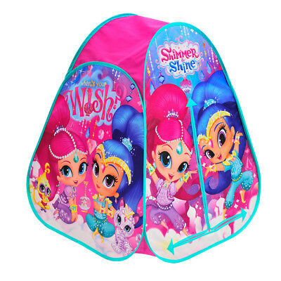 Shimmer And Shine Hideaway Tent - NEW