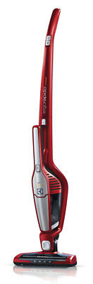 New Electrolux - ZB3112AKB - Ergorapido 18V 2-in-1 Cleaner from Bing Lee