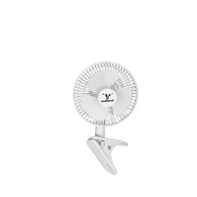 "Seahawk Clip Mount Fan - 150MM ( 6"" Inch ) 