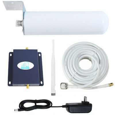 4G LTE VERIZON 700MHz Band13 Cell Phone Signal Booster Repeater Extender 65dBi