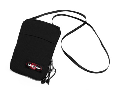 Eastpak EK724 Buddy 008 Black Mini Bag Schultertasche