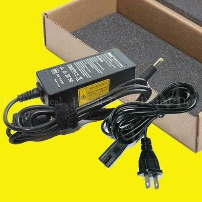 19V LAPTOP POWER Supply Cord AC Adapter Notebook Charger for