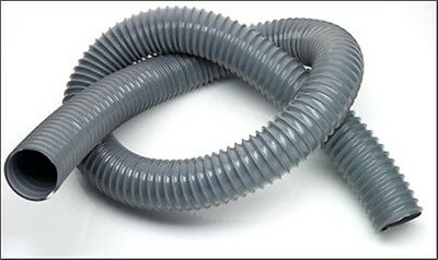 30M PVC 38MM I.D. Flexible Sullage Grey Water PooL Hose