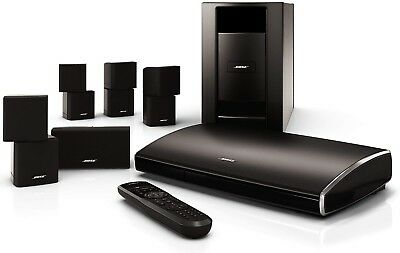 Bose Lifestyle 525 Series II Home Entertainment System