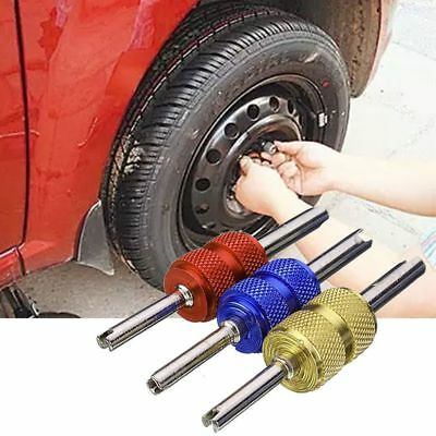 Mending Valve Stem Core Remover Tire Repair Toolsportable Repair Tool