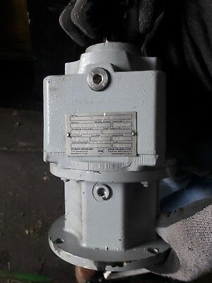 Gearbox Stober / Stober Drives part number c10200210mr160/140 gear box