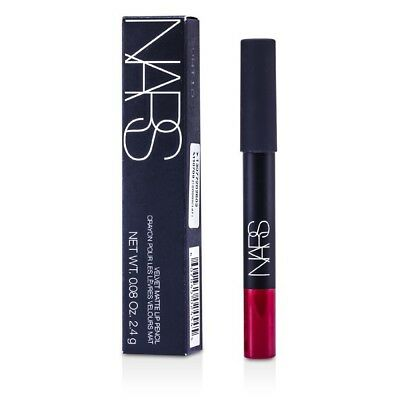 NARS Velvet Matte Lip Pencil - Cruella 2.4g Lip Color