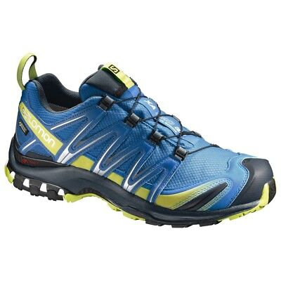 Salomon XA PRO 3D GTX Trailrunning Outdoor-Schuh