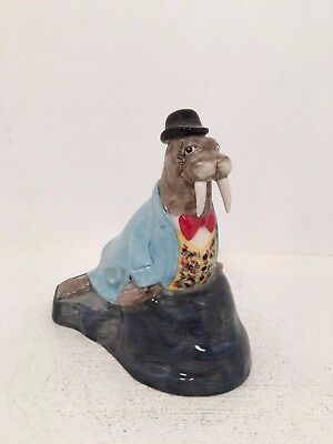 Manor Collectables I am the Walrus The Beatles Figurine