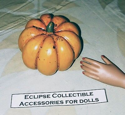 Gothic Halloween Fall Autumn Pumpkin 4 Your 16 Inch Fashion Dolls