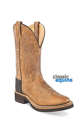 Jama Ladies Western Riding Boots - Style 1639L