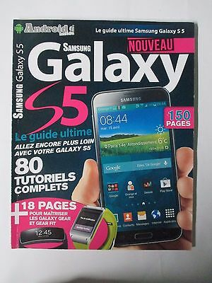 Guide Samsung Galaxy S5