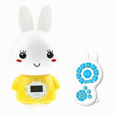 Alilo Big Bunny MP3 player Yellow