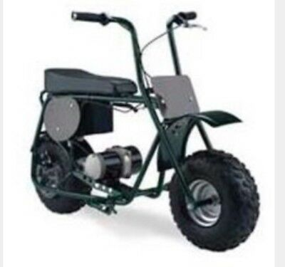 Badger Electric 400 W