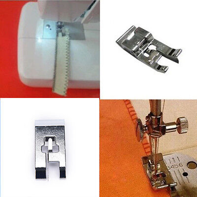 Overcast Presser Foot 7310C for Household Low Shank Sewing Machine AccessoriesGT