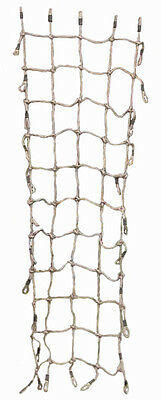 SCRAMBLE  NET 1.5m X 3.0m Climbing Cubby House Accessories Playground Fort