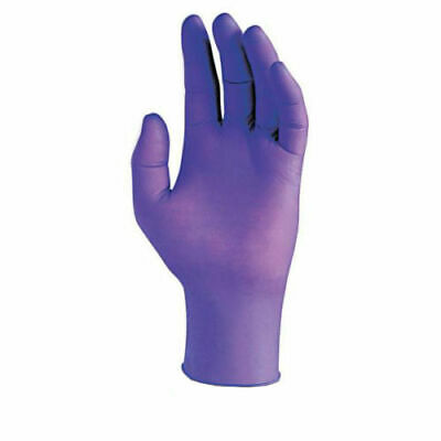 PSBM® 1000 Powder Free Vinal Disposable Gloves (Non Latex Nitrile Exam) - S