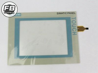 USA NEW Touch Screen Glass&Protective Film for SIEMENS TP170B 6AV6545-0BC15-2AX0