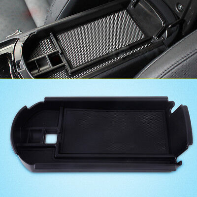 Car Inner Armrest Center Console Storage Box Coin Tray Fit for Toyota CHR 2017