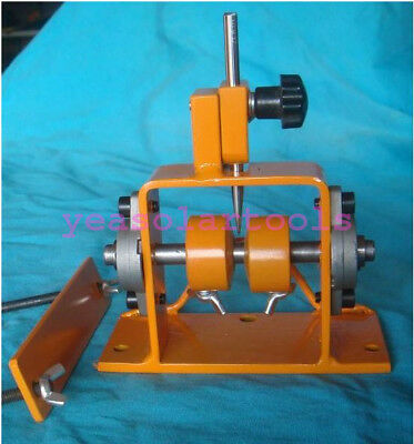 NEW Manual Wire Cable Stripping Peeling Machine Metal Recycle Tool Scope 1~24mm