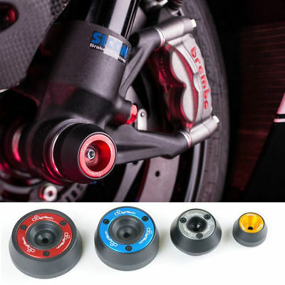 Lightech Protezioni Perno Ruota Honda X-Adv 750 2017 Wheel Sliders