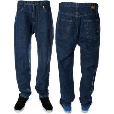 Lord Men's Flamer Stonewash Jeans Casual