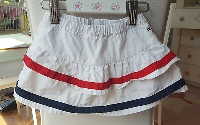 Tommy Hilfiger baby girl skirt 9-12 months