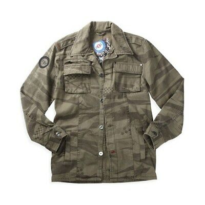 Fox Men's Quadrophene Jacket
