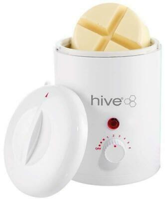 HIVE of BEAUTY - PETITE Compact WAX Heater 0.2L - Includes 2 x Sensitve Discs