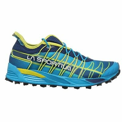 La Sportiva Mutant Trail Running Shoes -LESS THAN HALF PRICE - RRP £139