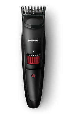 Philips Beardtrimmer Series 3000 Beard And Stubble Cordless Trimmer QT4005/13