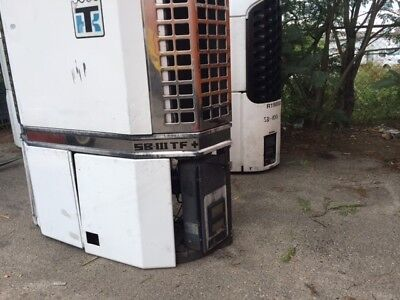 reefer thermoking unit SBIII TF+ Isuzu engine