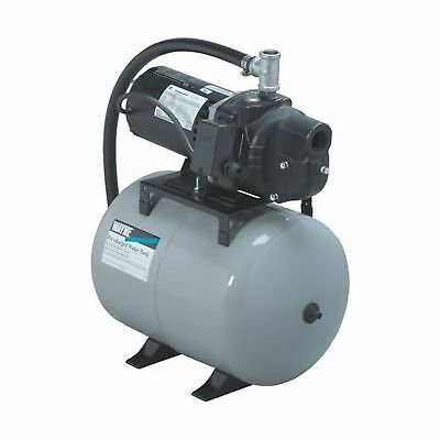 Wayne SWS50-8.5FX 1/2 hp Shallow Jet Well Pump Precharged 8.5 gallon Tank Sys...
