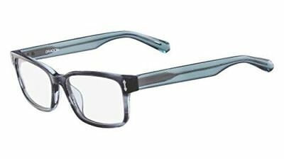 Eyeglasses DRAGON DR150 GRANT 419 BLUE HORN