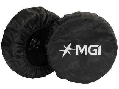 MGI Quad Wheel Covers